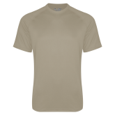 Under Armour Vegas Gold Tech Tee-Select-A-Logo