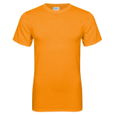 Neon Orange T Shirt- Select-A-Station