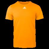Adidas Gold Logo T Shirt-Select-A-Logo