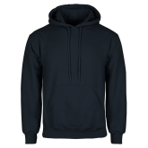 Navy Fleece Hoodie-Select A Varsity Sport