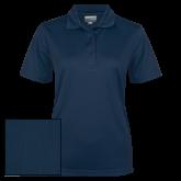 Ladies Navy Dry Mesh Polo-Select a Jurisdiction