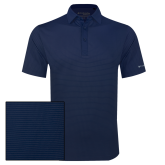 Columbia Navy Omni Wick Sunday Golf Polo-Select-A-Logo