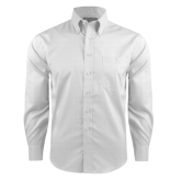 Red House White Long Sleeve Shirt-Select A Club Sport