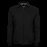 Black Players Jacket-Select-A-Logo
