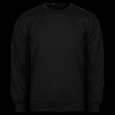 Black Fleece Crew-Select-A-Logo