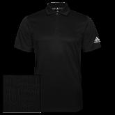 Adidas Climalite Black Grind Polo-Select-A-Logo