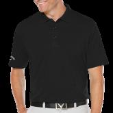 Callaway Opti Dri Black Chev Polo-Select-A-Logo
