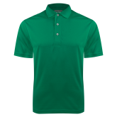 Kelly Green Dry Mesh Polo-Select-A-Logo