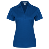 Ladies Royal Performance Fine Jacquard Polo-Select-A-Logo