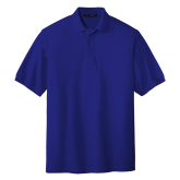 Royal Easycare Pique Polo-Select-A-Logo