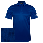 Adidas Climalite Royal Game Time Polo-Select-A-Logo