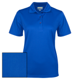 Ladies Royal Dry Mesh Polo-Select-A-Logo