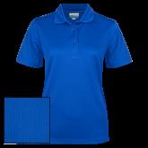 Ladies Royal Dry Mesh Polo-Select-A-Logo