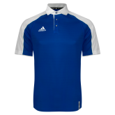 Adidas Modern Royal Varsity Polo-Select-A-Logo