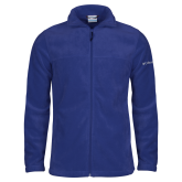 Columbia Full Zip Royal Fleece Jacket-Select-A-Logo