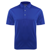 Royal Dry Mesh Polo-Select-A-Logo