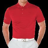 Callaway Opti Vent Red Polo-Select-A-Logo