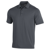 Maricopa Comm Under Armour Graphite Performance Polo-Select-A-Logo
