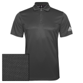 Adidas Climalite Charcoal Grind Polo-Select-A-Logo