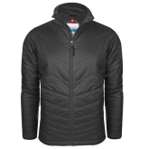 Columbia Mighty LITE Charcoal Jacket-Select-A-Logo