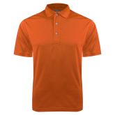 Orange Dry Mesh Polo-Select-A-Logo