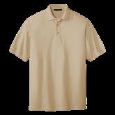 Stone Easycare Pique Polo-Select-A-Logo