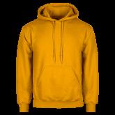 Gold Fleece Hoodie-Select-A-Logo