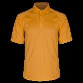 Gold Dri Mesh Pro Polo-Select-A-Logo