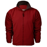 Cardinal Survivor Jacket-Select-A-Logo
