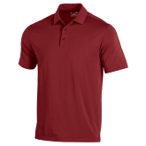 Under Armour Cardinal Performance Polo-Select-A-Logo