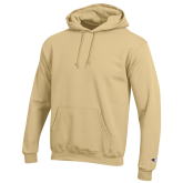 Champion Vegas Gold Fleece Hood-Select-A-Logo