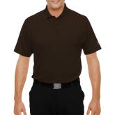 Under Armour Brown Performance Polo-Select-A-Logo