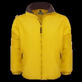 Gold Survivor Jacket-Select-A-Logo