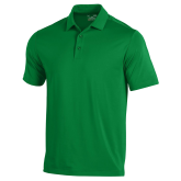 Under Armour Kelly Green Performance Polo-Select-A-Logo