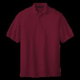 Cardinal Easycare Pique Polo-Select-A-Logo