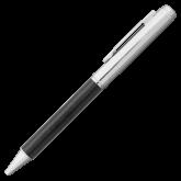 Fabrizio Black Ballpoint Pen-Select-A-Logo