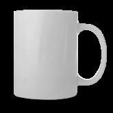 Full Color White Mug 15oz-Select-A-Logo
