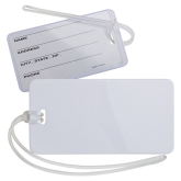 Luggage Tag-Select-A-Logo