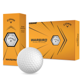 Callaway Warbird Golf Balls 12/pkg-Select-A-Station