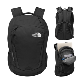 The North Face Black Connector Backpack-Select-A-Logo