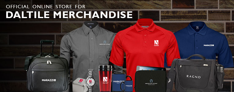 DalTile Corporation Apparel Shop NA Gear Employee Personal - Daltile retailers